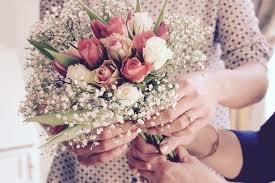 Wedding Flower Arrangements How Diy Wedding Flower Arrangements From Lidl Can Save You Over