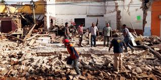 mexico city u0027s earthquake alert worked the rest of the country
