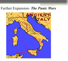 Punic Wars Map Ancient Rome Ppt Video Online Download