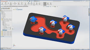 power surfacing for solidworks video tutorials