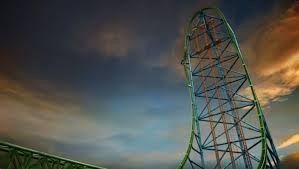 Six Flags Facts The 18 Scariest Rollercoasters In The World U2026 No Way I U0027d Ride 11
