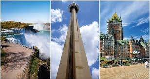 canada tours vacation packages in montreal toronto