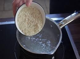 comment cuisiner du riz cuisson du riz à l asiatique voyage en asie guide de voyage et