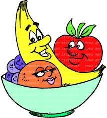 girlington primary fruit and veg