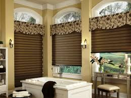 valance ideas for large windows best house design modern valance