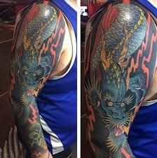 collection of 25 tiger and arm tattoos for