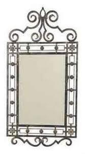 iron bathroom mirrors iron mirrors wall floor bath and