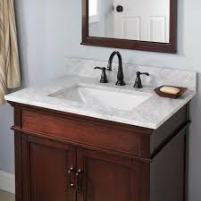 Home Decorators Collectin Vanity Marble Top With Sink Sinks And Faucets Gallery