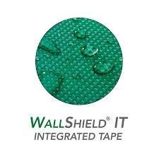 Aluma Shield Wall Panels by Vaproshield