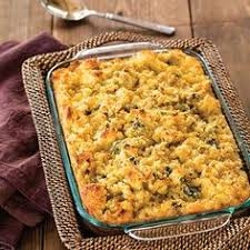 southern cornbread dressing makes a comforting classic dish for the