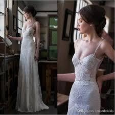 civil wedding dresses gali karten garden civil wedding dresses 2018 couture spaghetti