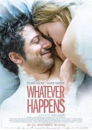 Kinoprogramm Bad Hersfeld Whatever Happens Kinoprogramm Filmstarts De