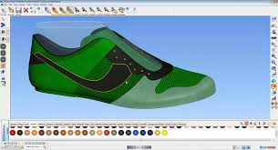 how to use 3d shoe design software shoemaker 2013 youtube