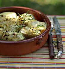 cuisine brousse artichauts farcis au brocciu ou à la brousse les meilleures