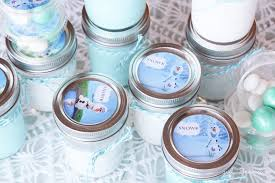 Birthday Favor Ideas by 22 Spectacular Frozen Birthday Ideas Inspired