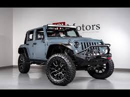 anvil jeep sahara 2015 jeep wrangler unlimited sport for sale in tempe az stock