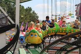 north georgia state fair ready to entertain kids on fall break