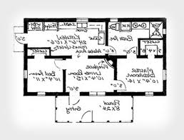 house adobe house plans