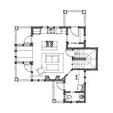 bungalow blueprints 30 best craftsman bungalow floor plans images on