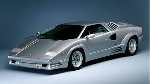 lamborghini custom body kits lamborghini countach u2013 extreme kit cars