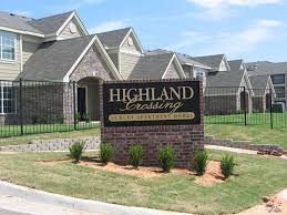 one bedroom apartments in tulsa ok highland crossing apartments rentals tulsa ok apartments com