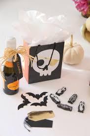 halloween party goody bags halloween treat bags u2014 redefining domestics