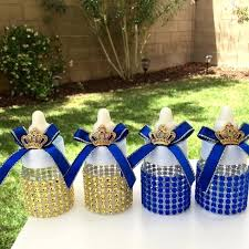 prince baby shower favors wonderful royal baby shower decoration like this item royal blue