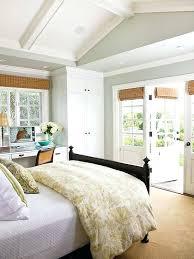 Desk Molding Desk Traditional Guest Bedroom With Hampton Bay Caramel Simple