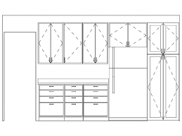Laying Out Kitchen Cabinets Kitchen Layout Templates 6 Different Designs Hgtv For Kitchen