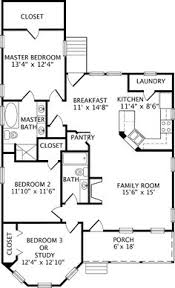 great floor plan love 1500 square foot cottage house plans