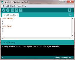 arduino interfacing with xbee alselectro