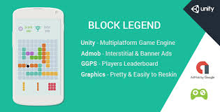 unity networking tutorial pdf block legend unity android game template by dotfinger codecanyon
