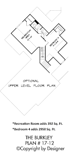 12 Bedroom House Plans by Burkley Park House Plan House Plans By Garrell Associates Inc