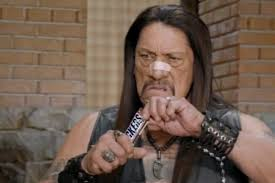 Snickers Commercial Meme - case study how fame made snickers you re not you when you re