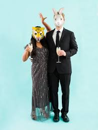 New Look Halloween Costumes by 8 All New Diy Couples Halloween Costumes Brit Co