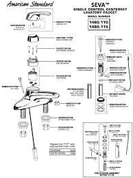 american standard bathtub faucet parts bathroom american standard faucet parts fresh bathroom