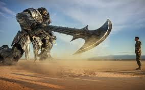 Kinoplex Bad Oeynhausen Transformers The Last Knight Uci Kinowelt