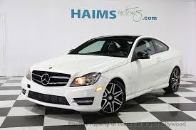 2013 mercedes c class c250 coupe 2013 used mercedes c class 2dr coupe c250 rwd at haims motors