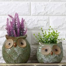 ceramic garden planters promotion shop for promotional ceramic