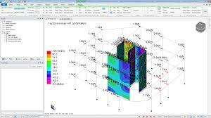 Home Designer Pro 9 0 Download by Structural Analysis U0026 Structural Design Software Tekla