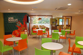 Pizza Restaurant Interior Design Ideas Pan Asian Fast Food Restaurant Loughborough University Su Gmp