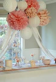 Baby Shower Table Ideas Terrific Baby Shower Table Centerpieces Ideas 58 For Baby Shower