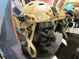 best helmet mounted light ops core fast ballistic helmet crye multicam camo pattern