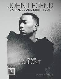 David Cook Light On John Legend