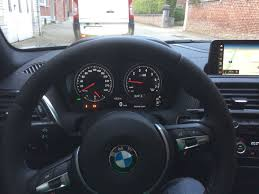 Bmw X5 6034 - picked up m2 lci interior and improved gauges in action page 2