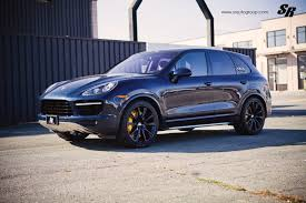 2017 porsche cayenne gts blue a unified bond