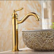 Gold Faucet Bathroom by Compare Prices On Faucet Gold Online Shopping Buy Low Price