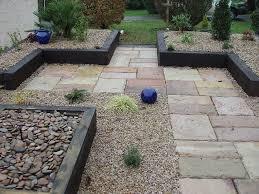 Backyard Pebble Gravel Images Of Gravel Paving Garden Patio Designs Uk Wallpaper Yard
