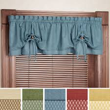 crossroads versaties window valance