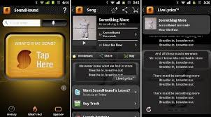 soundhound apk soundhound apk free for android